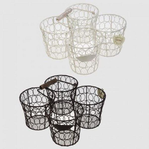 k-4-er-Baskets