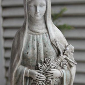 Madonna Maria Figur BLUE COTTAGE