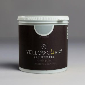 YELLOWCHAIR Kreidefarbe Nr. 113 -- 1-Liter BLUE COTTAGE