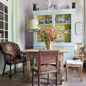 Magazin 1 2020 LOVING BROCANTE - BLUE COTTAGE